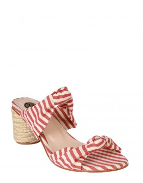 Betty Red Stripes
